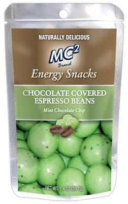 Chocolate Covered Espresso Beans 16ct