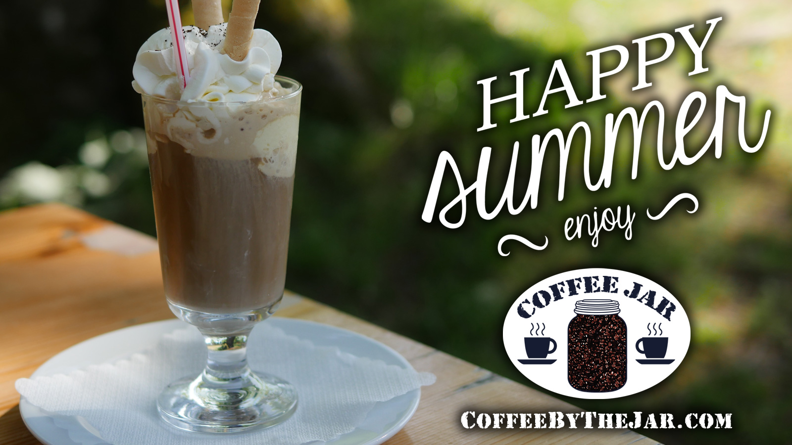 Coffee-Jar-Happy-Summer-wallpaper01-1600x900